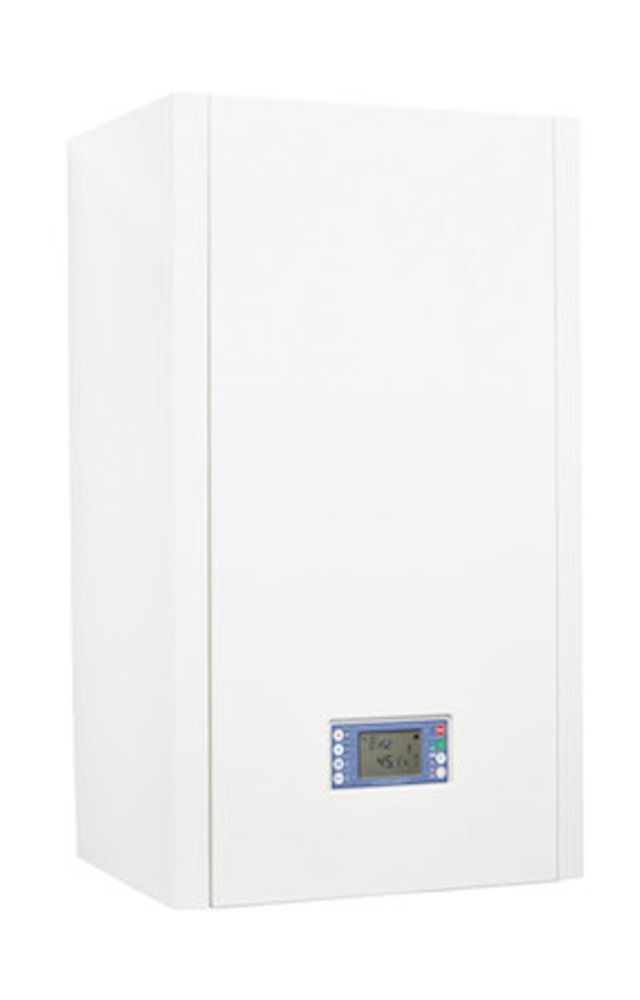 Ravenheat CS80 Boiler